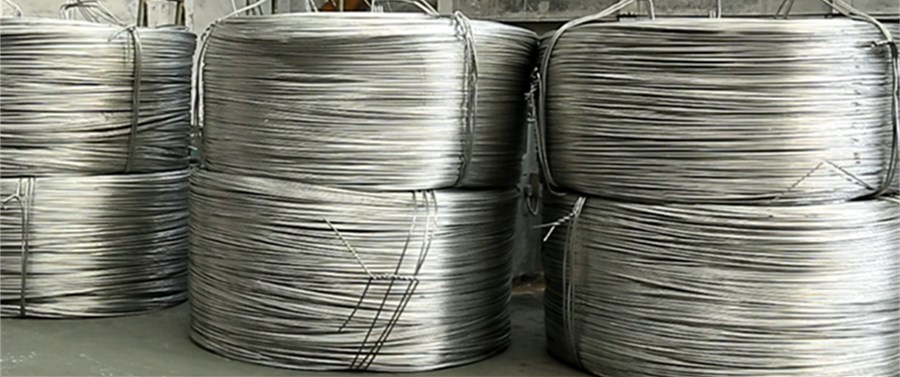 the aluminum to produce cheap 4 ott aluminum wire