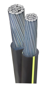 4 awg duplex aluminum wire with best price