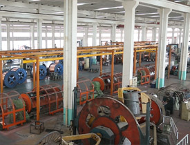 huadong cable group factory