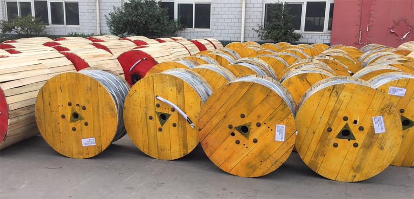 11kv aerial bunched cable in stock